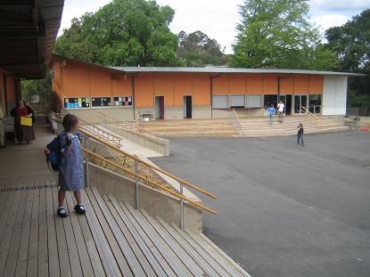 Castlemaine Primary School