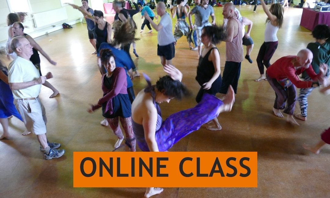 Sunday Sweat at Convent-Online